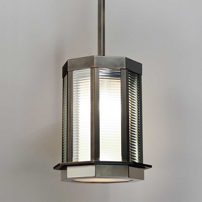 Boxbridge Single Ceiling Lamp 15298
