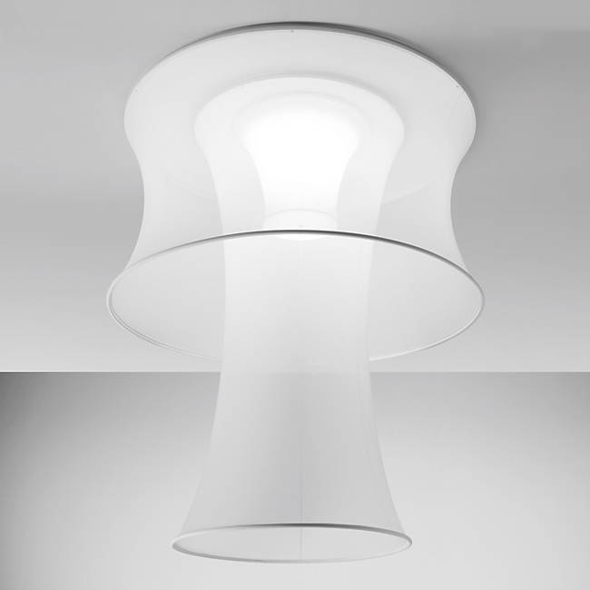 Euler GP 2-Tier Flushmount Ceiling Lamp 15323