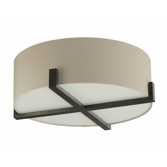 Cross Braced Bulkhead Recessed Lighting 15969