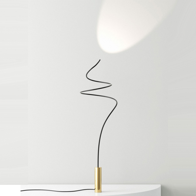 Ascension Table Lamp 15280