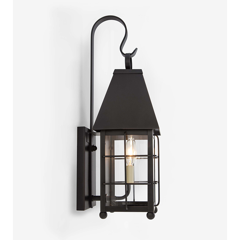 Adger's Wharf Wall Sconce 18218