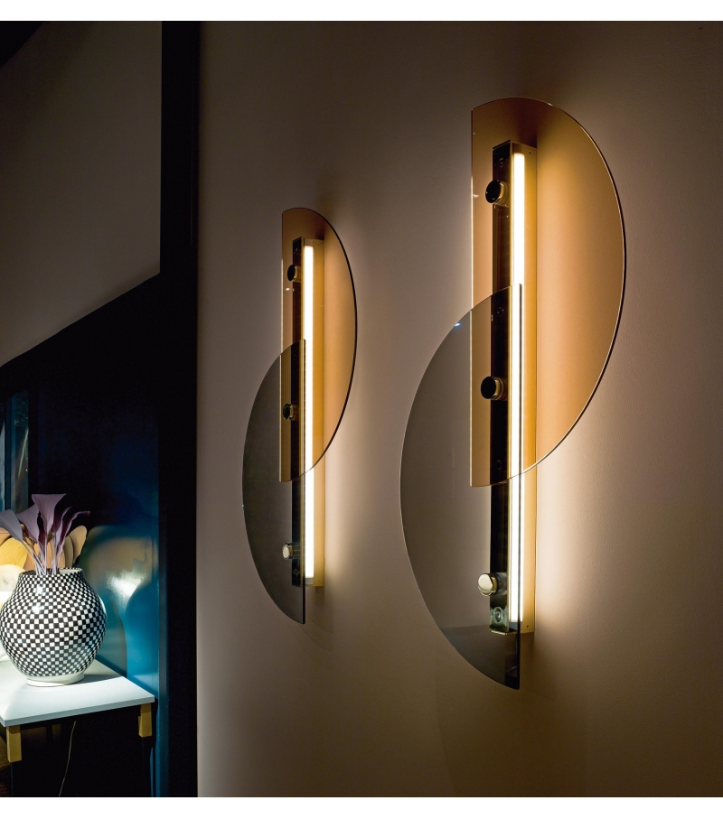 Papillon Arflex Wall Lamp 18634